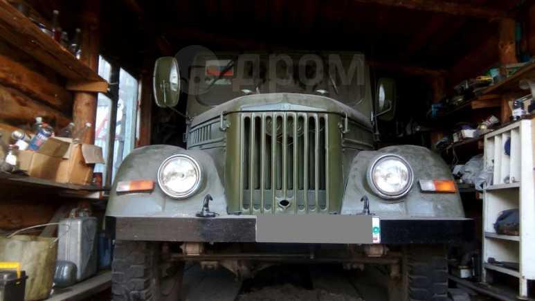 ГАЗ 69, 1966 год, 70 000 руб.