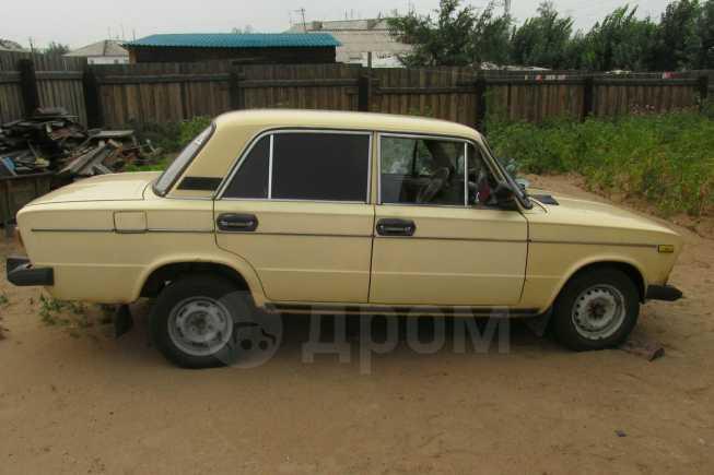 Лада 2106, 1989 год, 35 999 руб.
