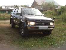Чугуевка Террано 1992