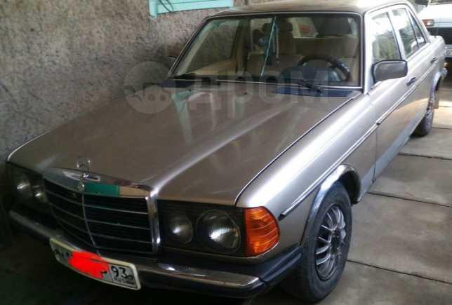 Mercedes-Benz Mercedes, 1978 год, 130 000 руб.