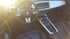 BMW Z4, 2006 г., Красноярск