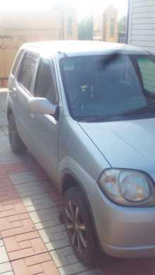 Новосибирск Кей 2003