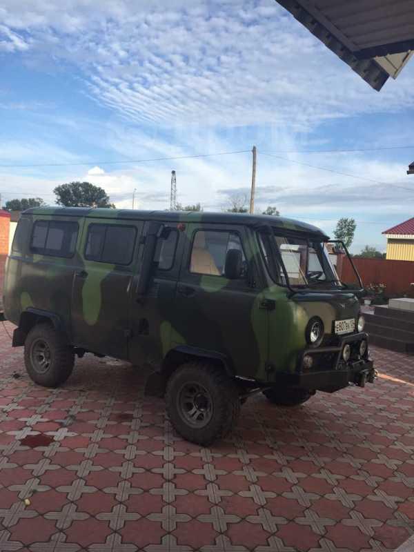 УАЗ Буханка, 2011 год, 650 000 руб.