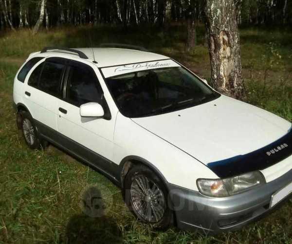 Nissan Pulsar, 1999 год, 110 000 руб.