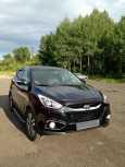 Hyundai ix35, 2014 год, 1 150 000 руб.