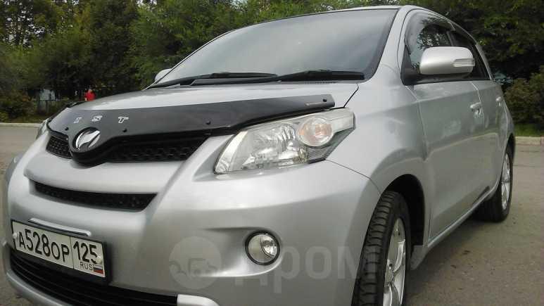 Toyota ist, 2009 год, 485 000 руб.