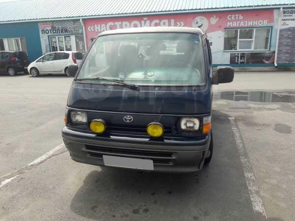 Toyota Hiace, 1994 год, 100 000 руб.