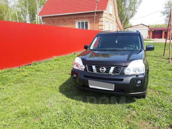 Nissan X-Trail, 2007 год, 720 000 руб.