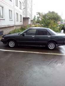 Новосибирск Тойота Карина 1989