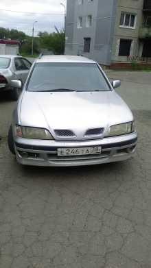Иркутск Примера 1999