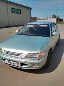 Барнаул Тойота Карина 1997