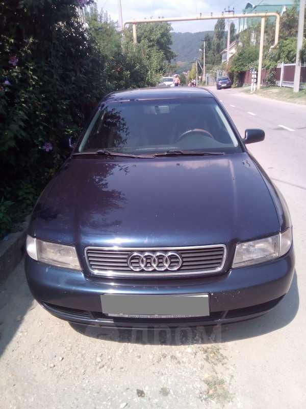 Audi A4, 1998 год, 225 000 руб.