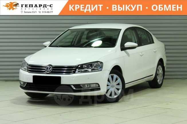 Volkswagen Passat, 2012 год, 495 000 руб.