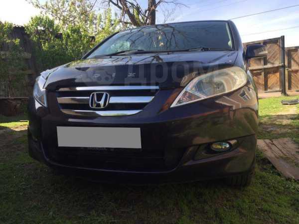 Honda Edix, 2006 год, 420 000 руб.