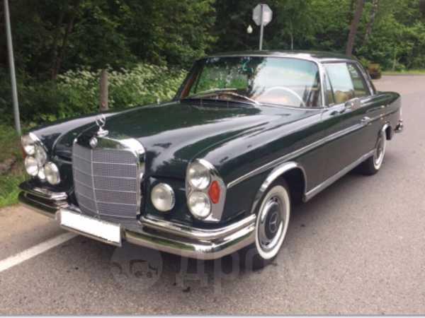 Mercedes-Benz Mercedes, 1970 год, 7 000 000 руб.