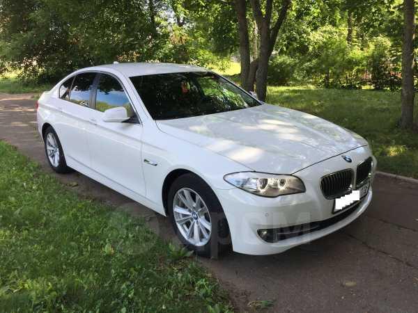 BMW 5-Series, 2013 год, 1 190 000 руб.