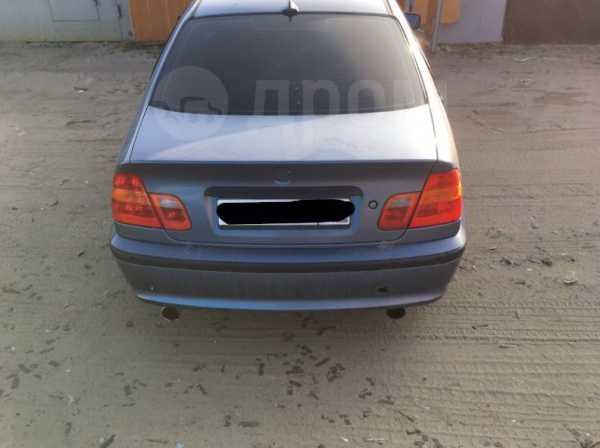 BMW 3-Series, 2003 год, 290 000 руб.