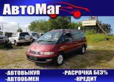 Хабаровск Эстима Эмина 1997