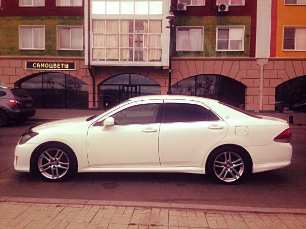 Toyota Crown, 2010 год, 980 000 руб.