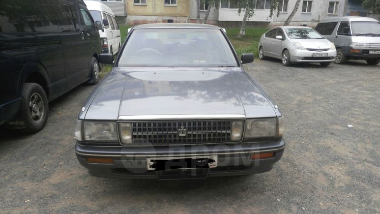 Toyota Crown, 1990 год, 145 000 руб.