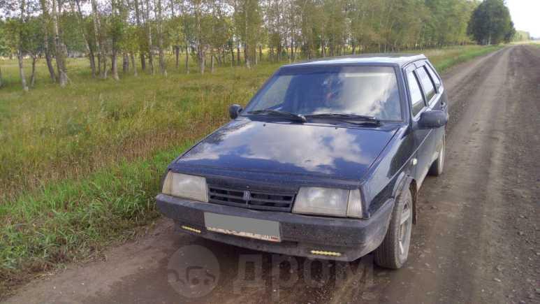 Лада 2109, 2004 год, 90 000 руб.