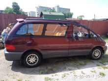 Хабаровск Эстима Люсида 1992