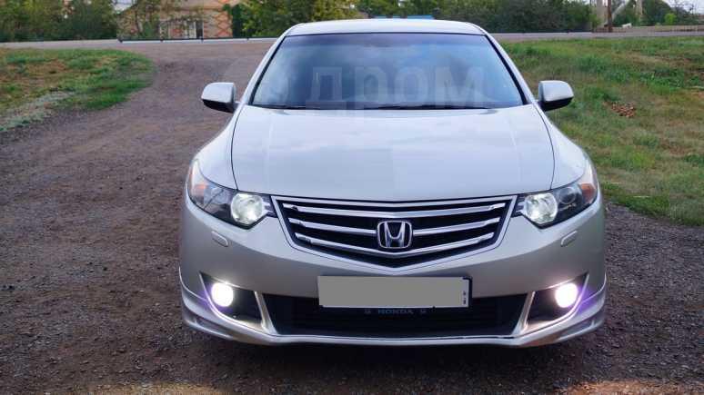 Honda Accord, 2009 год, 650 000 руб.