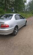 Toyota Avensis, 2001 год, 335 000 руб.