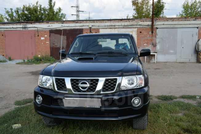 Nissan Patrol, 2008 год, 1 150 000 руб.