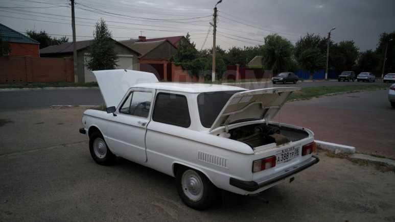 ЗАЗ Запорожец, 1985 год, 60 000 руб.