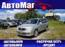 Хабаровск Пресаж 2002