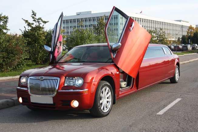 Chrysler 300C, 2013 год, 1 249 000 руб.