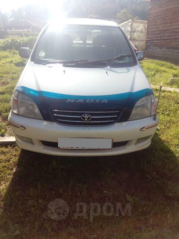 Toyota Nadia, 1999 год, 270 000 руб.