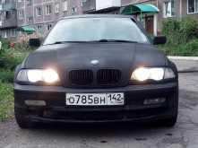 Новокузнецк 3-Series 2000