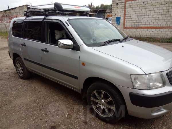 Toyota Succeed, 2011 год, 460 000 руб.