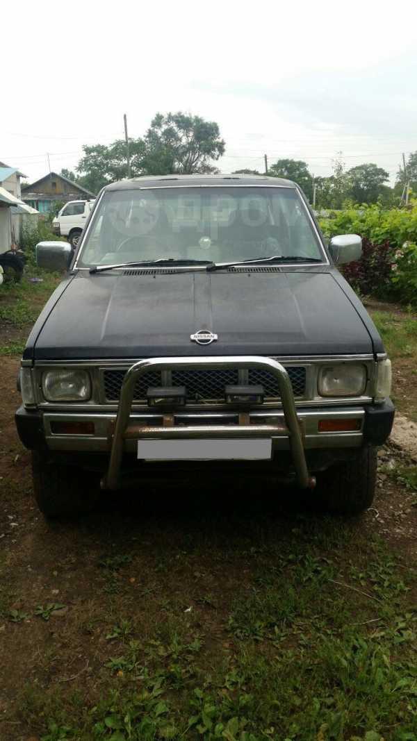 Nissan Datsun, 1991 год, 200 000 руб.