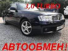 Хабаровск Ниссан Глория 2000