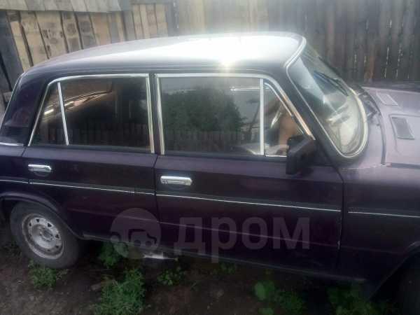 Лада 2106, 2005 год, 25 000 руб.