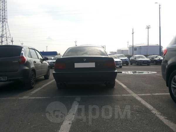 BMW 7-Series, 1996 год, 200 000 руб.