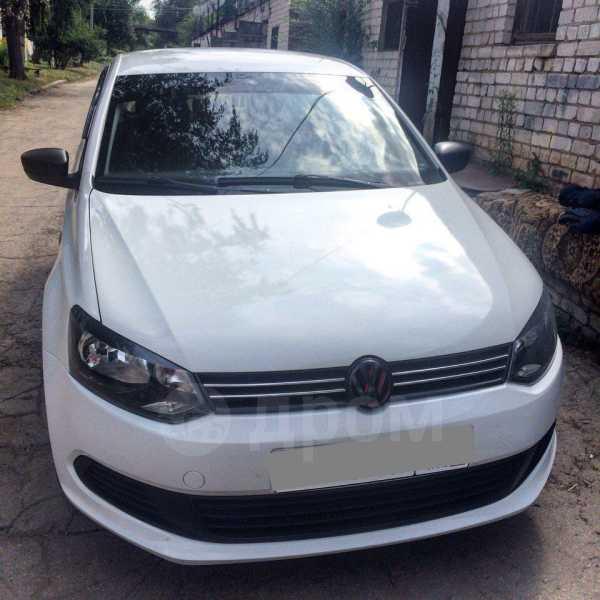 Volkswagen Polo, 2010 год, 330 000 руб.