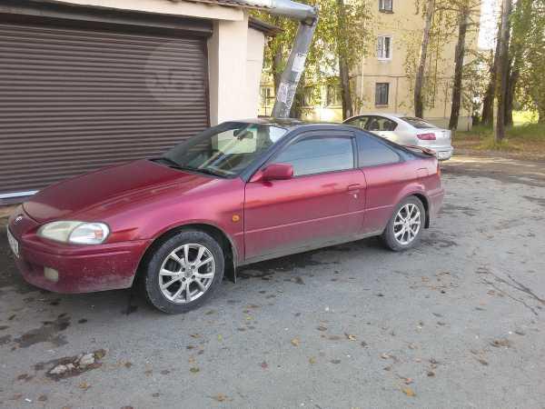 Toyota Cynos, 1998 год, 150 000 руб.
