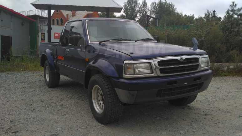 Mazda Proceed, 1997 год, 300 000 руб.