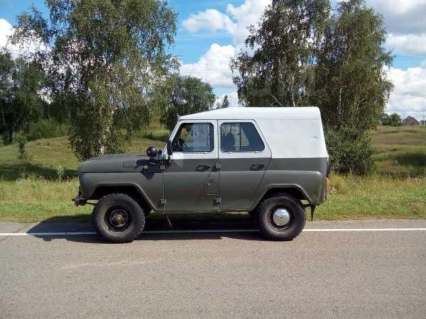 УАЗ 469, 1982 год, 137 000 руб.