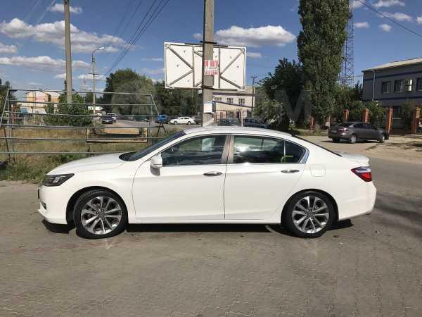 Honda Accord, 2013 год, 1 070 000 руб.