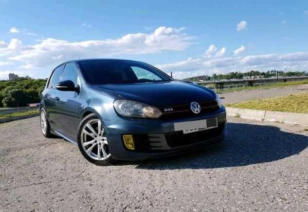 Volkswagen Golf, 2011 год, 655 000 руб.
