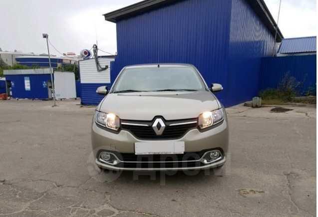 Renault Logan, 2014 год, 485 000 руб.