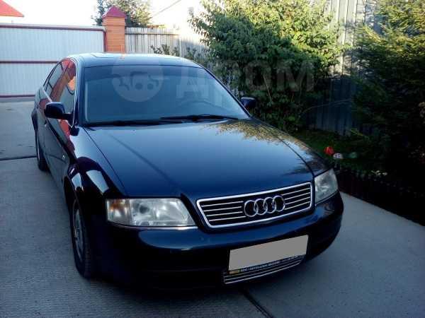 Audi A6, 1998 год, 330 000 руб.