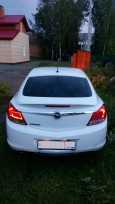 Opel Insignia, 2010 год, 495 555 руб.