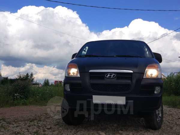 Hyundai Starex, 2004 год, 600 000 руб.