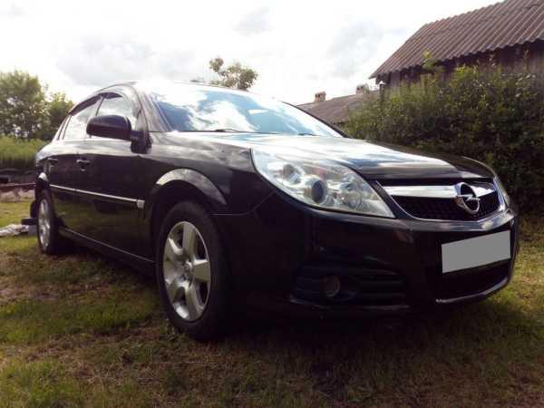 Opel Vectra, 2006 год, 333 000 руб.